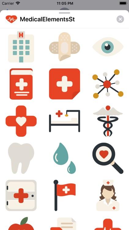 MedicalElementsSt