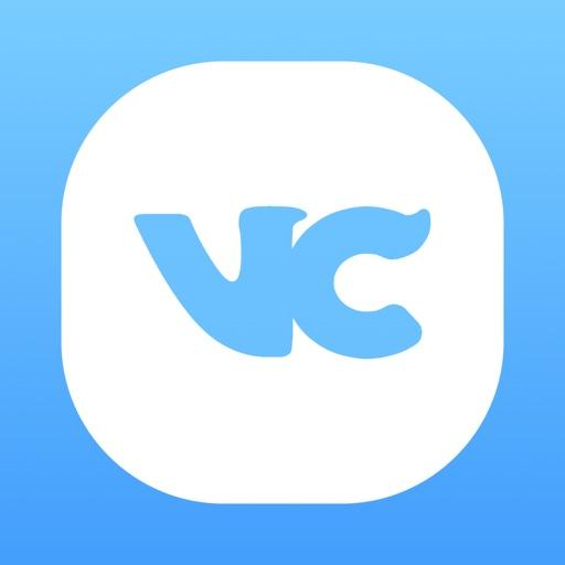 VChate - мессенджер для ВК Обзор приложения, cкачать сейчас