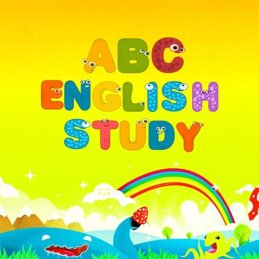 ABC English Study Puzzle