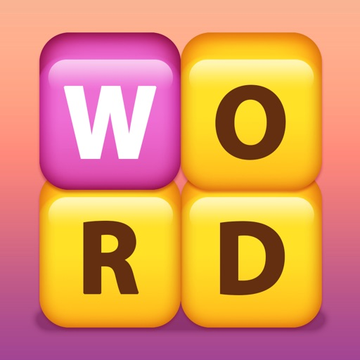 Word Crush - Fun Puzzle Game
