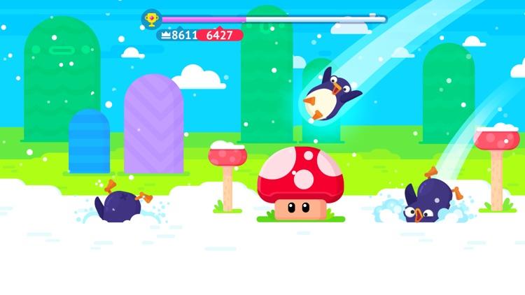 Bouncemasters - hit & jump screenshot-7