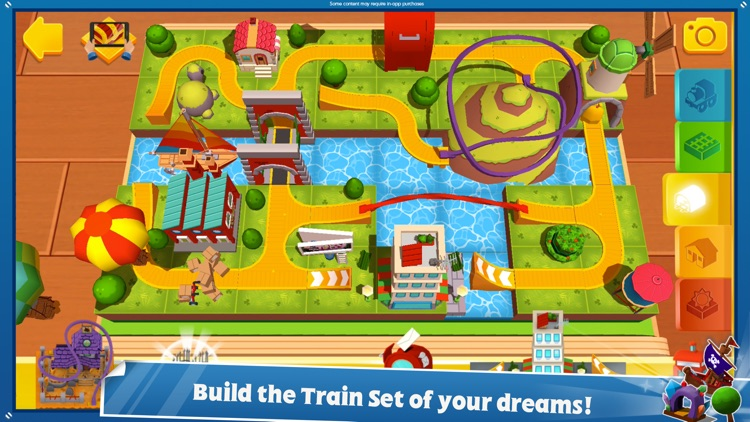 Thomas & Friends Minis screenshot-0