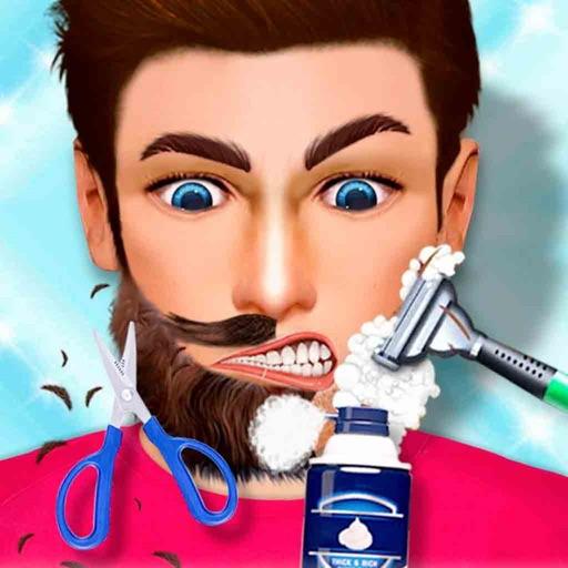 Celebrity Royal Beard Salon