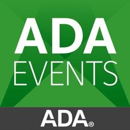 ADA Events by American Dental Association
