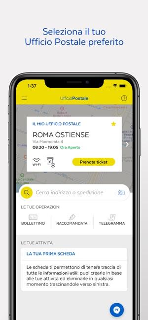 scaricare app poste su pc