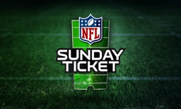 NFL SUNDAY TICKET for Apple TV