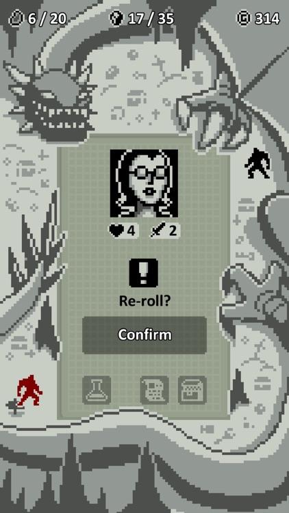 Ancient Legacy screenshot-4