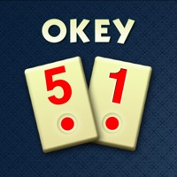 Codes for Okey51 Online Hack