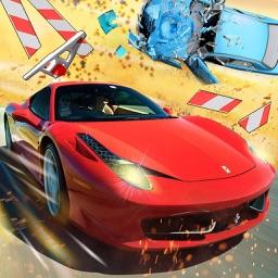 Racing Outlaws - Drag Car Race