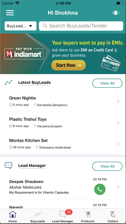IndiaMART: Buy & Sell Products screenshot-8