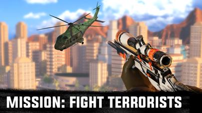 Sniper 3D Assassin: Gun Games-0