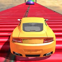 Car Stunt Master Driving