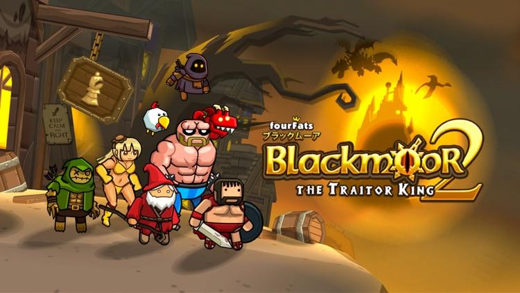 Blackmoor 2 screenshot-6