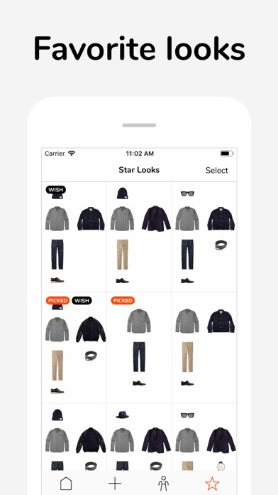 Lookscope: Closet, New Outfits-3