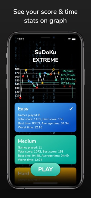 Sudoku Extreme - Number Puzzle on the App Store