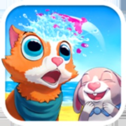 Peppy Pals Beach: SEL for kids