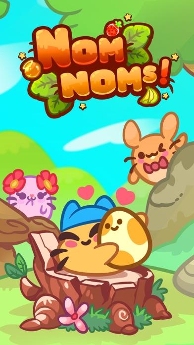 NomNoms! screenshot 6