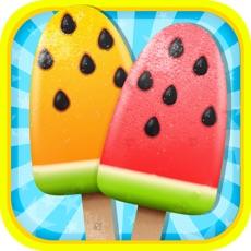 Activities of Ice Popsicle Mania: Cream Soda