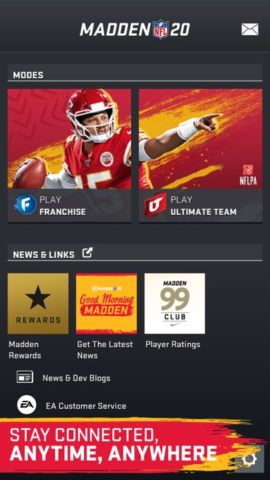 download Madden NFL 20 Companion for PC