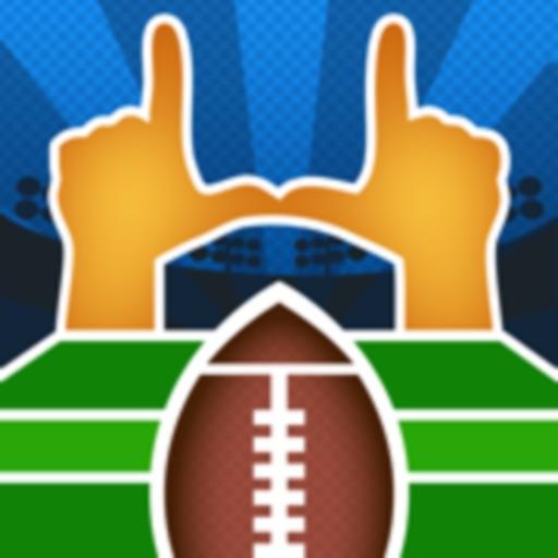 Finger Football by Zelosport