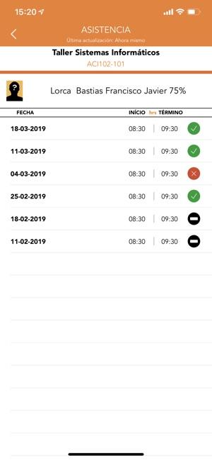 Calendario Academico Udla 2019.Mi Udla On The App Store