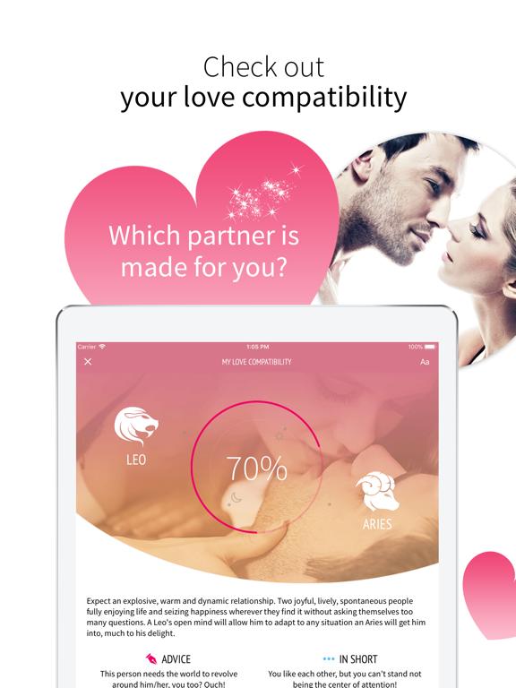 Horoscope ® screenshot