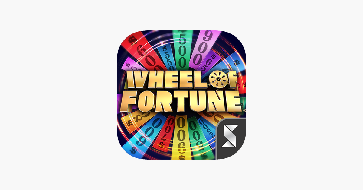 New Wheel of Fortune Free Play on the App Store