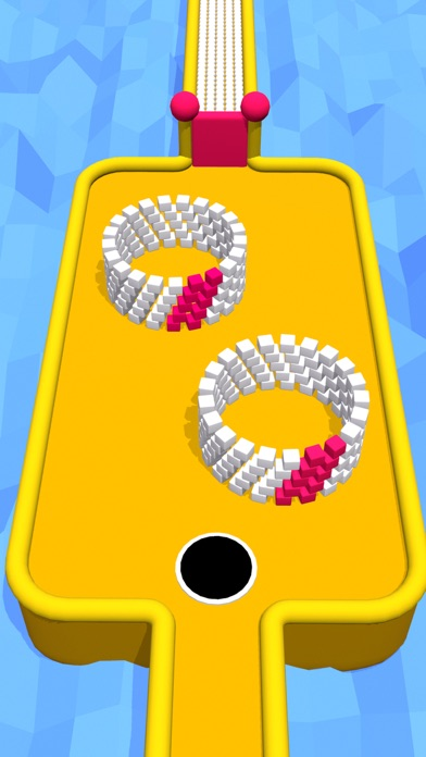 Color Hole 3D screenshot 1