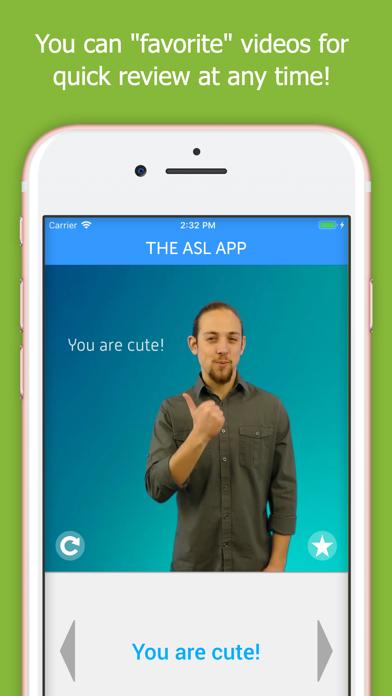 The ASL App-2