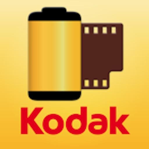 KODAK PROFESSIONAL Film App iOS App
