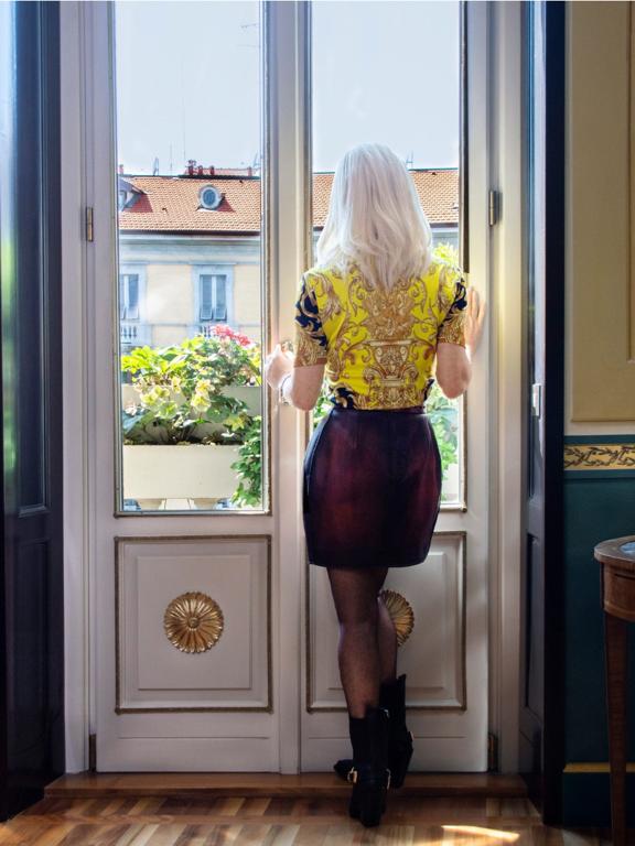 Vogue Magazineのおすすめ画像5