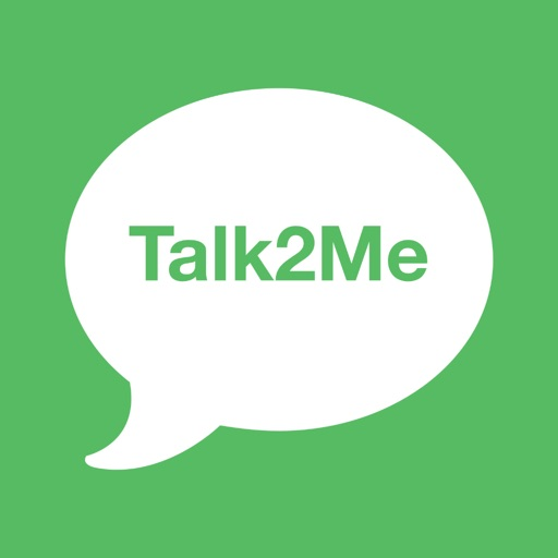 Talk2Me Text-To-Speech