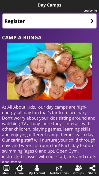 All About Kids screenshot-4