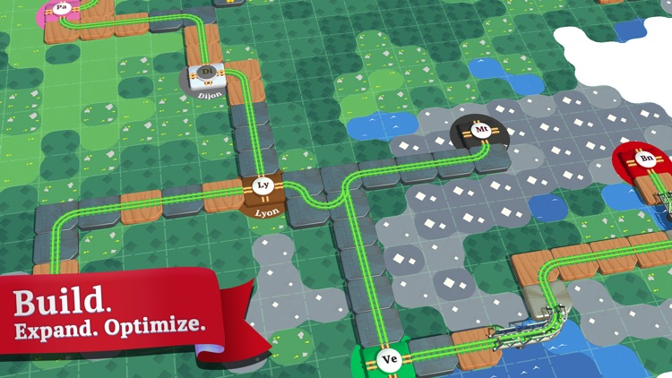 Train Conductor World screenshot-2