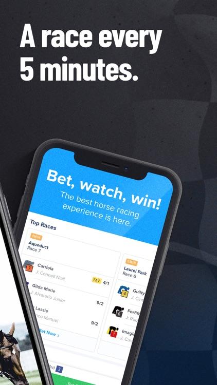FanDuel Racing - Bet on Horses