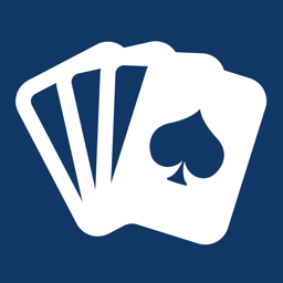 Ícone do app Microsoft Solitaire Collection