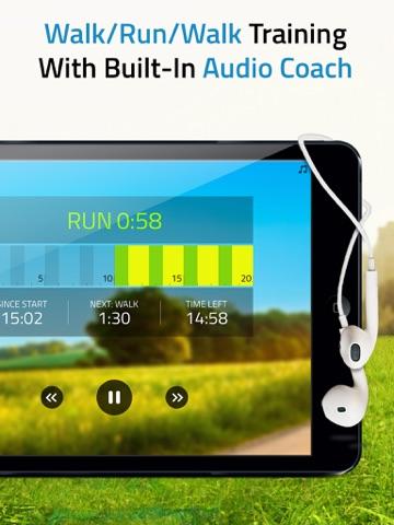 10K Runner, Couch to 10K Run - náhled
