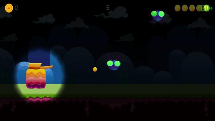 Bouncy Tank Shooting Game screenshot-3