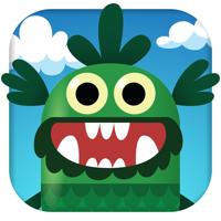 Teach Your Monster to Read - Teach Monster Games Ltd. Cover Art