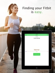 Find My Fitbit - Fast Finder ipad images
