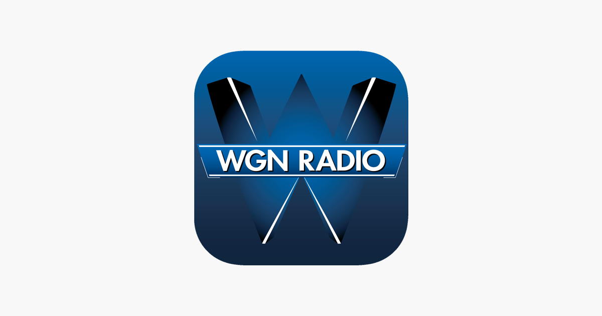 WGN Radio, Chicago's Very Own on the App Store