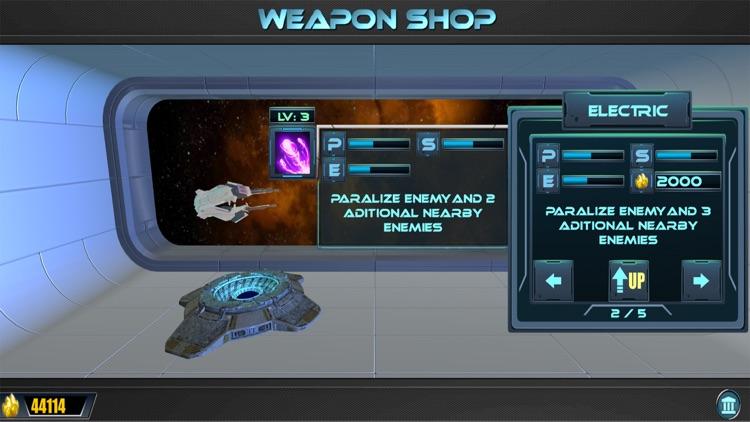 Hostile Universe screenshot-9