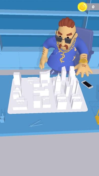 City Service 3D screenshot 1