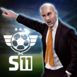 Soccer Eleven Manager