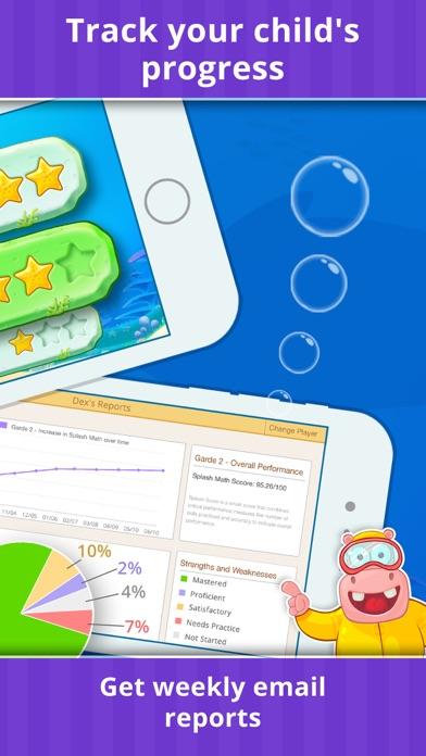 SplashLearn - Kids Math Games screenshot 5