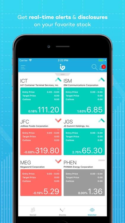 Investagrams screenshot-4