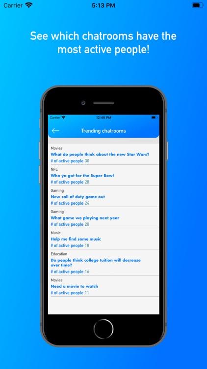 Daily Talks screenshot-3