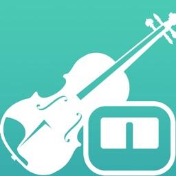 Violin Tuner - TrueStudio