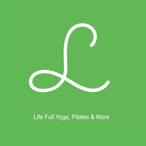 Life Full Yoga & Pilates icon