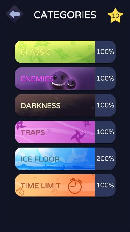 Maze Journey Master screenshot-3